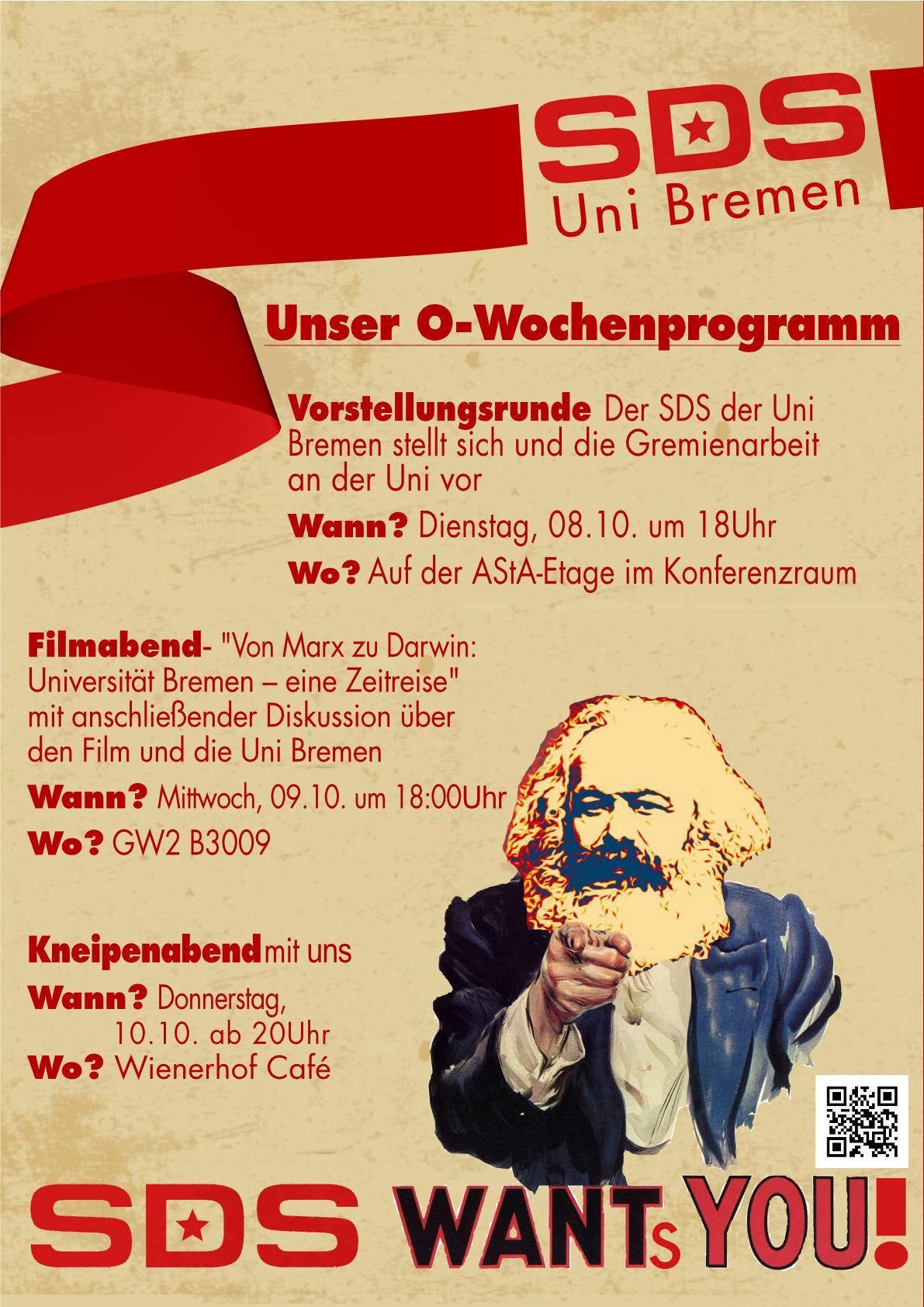 O-Wochenprogramm 2013/2014